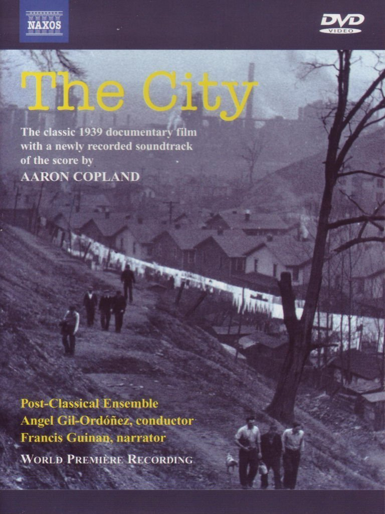 thecitydvd DVD Review: The City