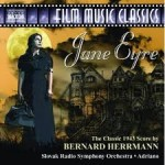 Jane Eyre Herrmann 150x150 CD Review: Jane Eyre